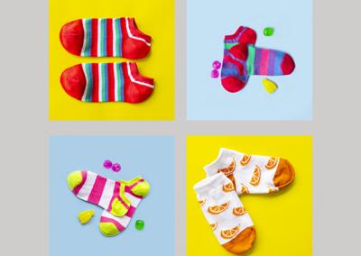 SOKI Socks